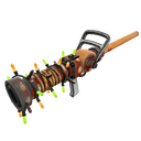 Strange Festive Specialized Killstreak Spark of Life Medi Gun (Field-Tested)