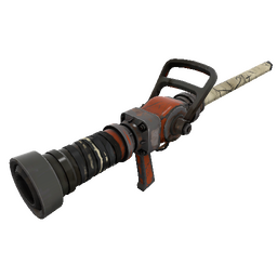 free tf2 item Civil Servant Medi Gun (Battle Scarred)