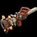 Strange Festive Killstreak Civil Servant Medi Gun (Factory New)