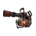 Citizen Pain Minigun (Well-Worn)