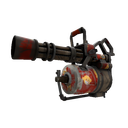 Citizen Pain Minigun (Battle Scarred)