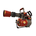 Citizen Pain Minigun (Minimal Wear)