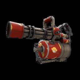 free tf2 item Citizen Pain Minigun (Field-Tested)