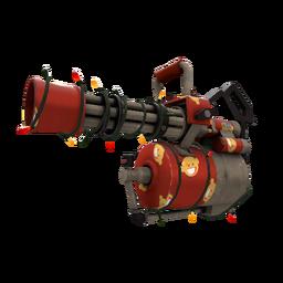 Festive Citizen Pain Minigun (Factory New)