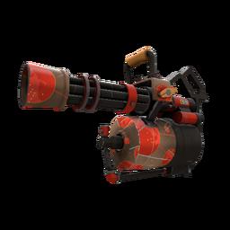 Specialized Killstreak War Room Minigun (Minimal Wear)
