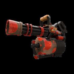 Professional Killstreak War Room Minigun (Factory New)