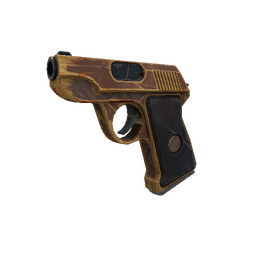 free tf2 item Local Hero Pistol (Well-Worn)