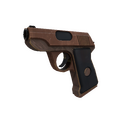 Strange Local Hero Pistol (Factory New)
