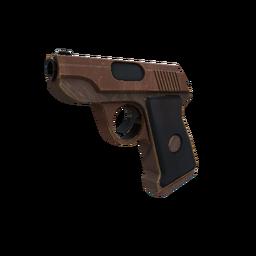 Local Hero Pistol (Factory New)