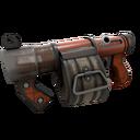 Killstreak Rooftop Wrangler Stickybomb Launcher (Well-Worn)
