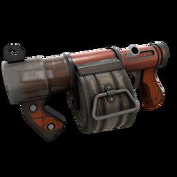 Rooftop Wrangler Stickybomb Launcher (Well-Worn)