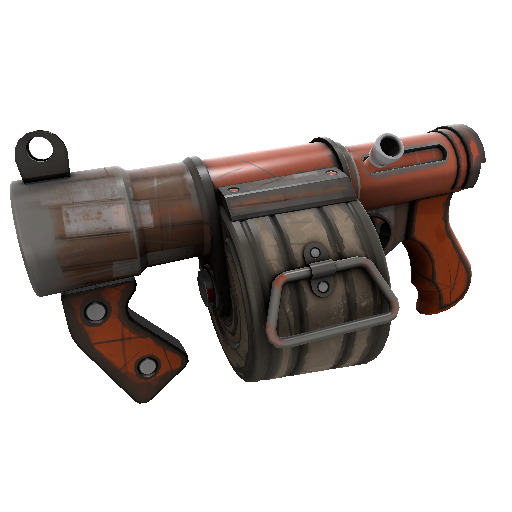 Killstreak Stickybomb Launcher