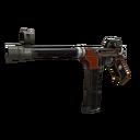 Killstreak Team Sprayer SMG (Well-Worn)