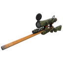 Bogtrotter Sniper Rifle (Field-Tested)