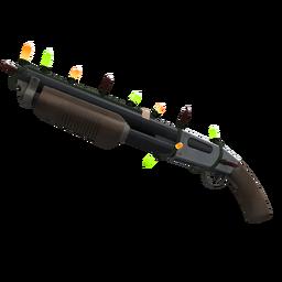 Strange Festivized Shotgun