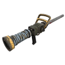 Blitzkrieg Medi Gun (Field-Tested)