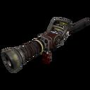 Corsair Medi Gun (Battle Scarred)