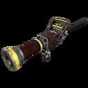 Strange Specialized Killstreak Corsair Medi Gun (Field-Tested)