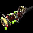 Festive Corsair Medi Gun (Minimal Wear)