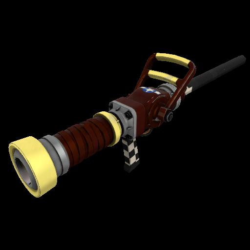 Specialized Killstreak Medi Gun