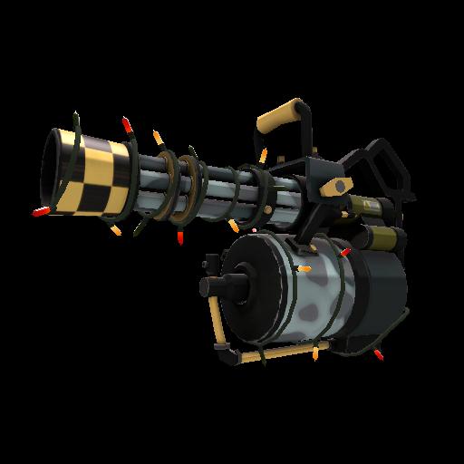Specialized Killstreak Minigun