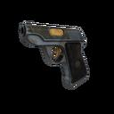 Blitzkrieg Pistol (Field-Tested)