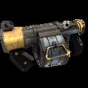 Unusual Blitzkrieg Stickybomb Launcher (Field-Tested)