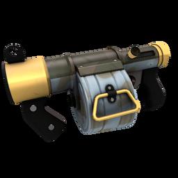 Blitzkrieg Stickybomb Launcher
