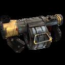 Killstreak Blitzkrieg Stickybomb Launcher (Battle Scarred)