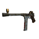 Blitzkrieg SMG (Well-Worn)