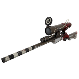 Strange Killstreak Sniper Rifle
