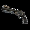 Blitzkrieg Revolver (Well-Worn)
