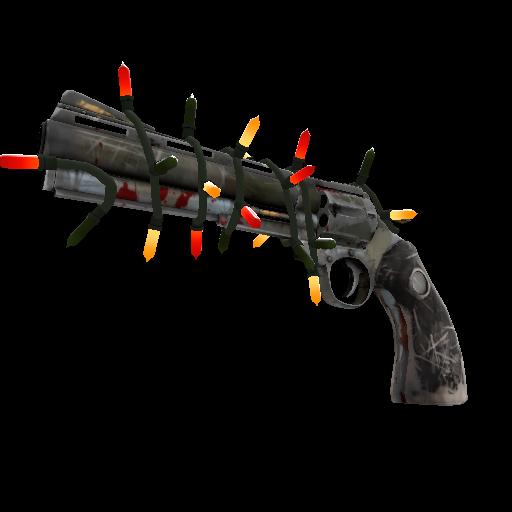 Unremarkable Revolver