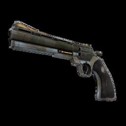 Professional Killstreak Blitzkrieg Revolver (Field-Tested)