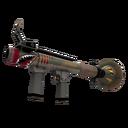 Strange Warhawk Rocket Launcher (Minimal Wear)