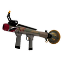 Professional Killstreak Warhawk Rocket Launcher (Factory New)