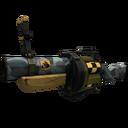 Strange Butcher Bird Grenade Launcher (Field-Tested)