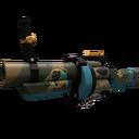 Strange Professional Killstreak Warhawk Grenade Launcher (Factory New)