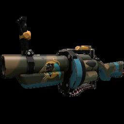 Warhawk Grenade Launcher (Minimal Wear)