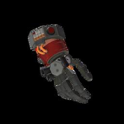 free tf2 item Professional Killstreak Gunslinger