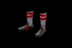 Genuine Ball Kicking Boots