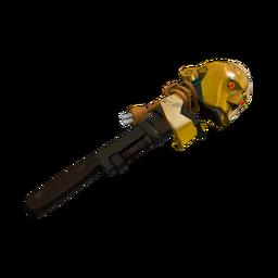 Strange Gold Botkiller Wrench Mk.I