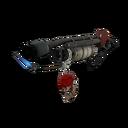 Strange Killstreak Blood Botkiller Flame Thrower Mk.I