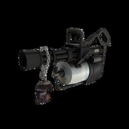 Strange Specialized Killstreak Carbonado Botkiller Minigun Mk.I