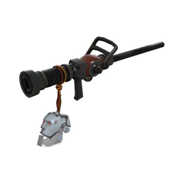 Strange Silver Botkiller Medi Gun Mk.I