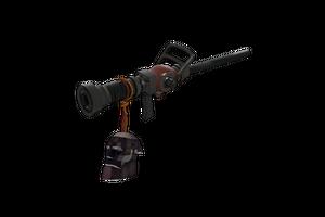 Strange Carbonado Botkiller Medi Gun Mk I