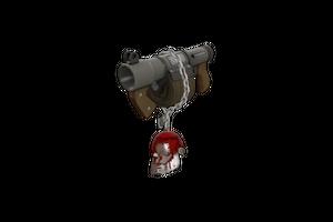 Strange Blood Botkiller Stickybomb Launcher Mk I