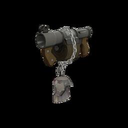 Strange Diamond Botkiller Stickybomb Launcher Mk.I