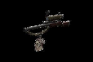 Strange Diamond Botkiller Sniper Rifle Mk I