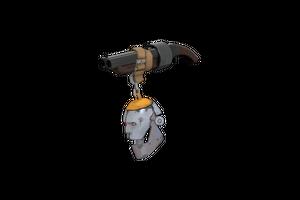 Strange Silver Botkiller Scattergun Mk I